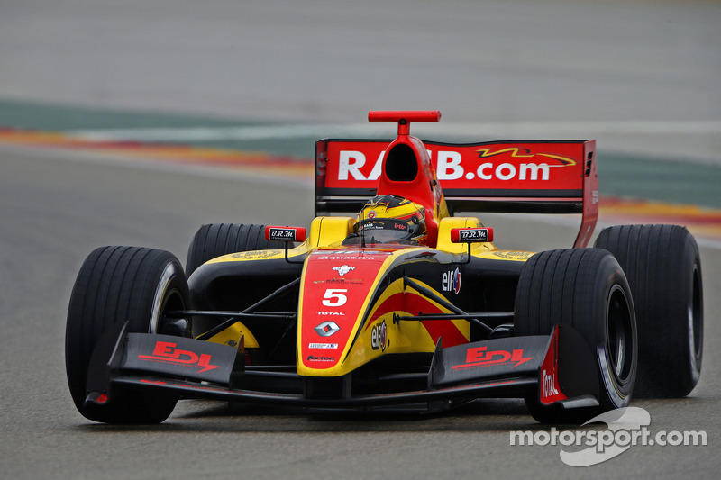 World Series by Renault takes the show to Austria