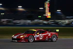 Grand-Am Breaking news Two-time Rolex GT champion Leh Keen joins Scuderia Corsa Ferrari