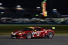 Two-time Rolex GT champion Leh Keen joins Scuderia Corsa Ferrari