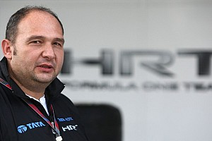 Formula 1 Breaking news Ex-Formula One team boss Kolles tried to blackmail Wolff