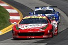 Keen and Bell 7th in Team West/AJR Ferrari at Mosport