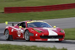 Grand-Am Breaking news Scuderia Corsa adds second car for Brickyard Grand Prix
