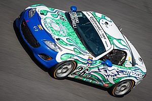 Grand-Am Preview O'Doski and Carbonell ready for their debut in a CTSCC race at Indianapolis