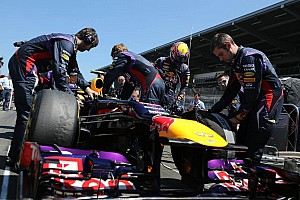 Formula 1 Rumor Webber's successor to be decided after Hungary