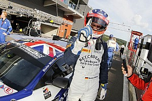 Endurance Qualifying report Beechdean AMR take pole position for 65th Total 24 Hours of Spa
