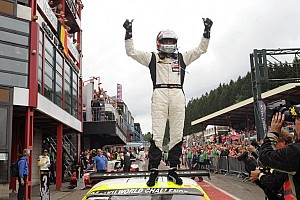 Endurance Race report Buhk, Schneider, Götz claim overall win in 24 Hours of Spa