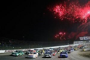 NASCAR Breaking news NASCAR to go dirt track racing in...Canada?