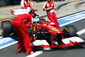 Formula 1 Breaking news Montezemolo: 'We must work for Ferrari and its fans'