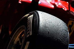 Formula 1 Breaking news Pirelli wants another 1000km team tyre test