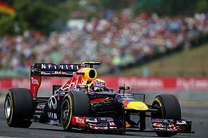 Formula 1 Breaking news Webber won't miss 'boy' Vettel