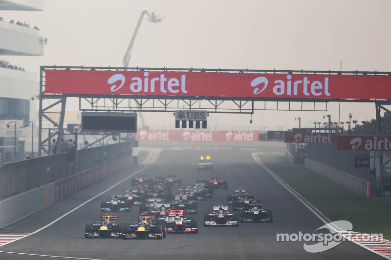 2014 absence for India 'not good' - Stewart