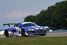 Rolex Series: Fall-Line Motorsports announcement on the Rolex GT race at Road America