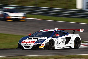 Blancpain Sprint Preview Sébastien Loeb Racing: Title in sight heading to the Slovakia Ring