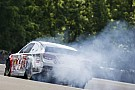 Watkins Glen shakes up the points