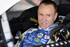 NASCAR Cup Commentary The fate of Vickers is known but where will Martin end up in 2014?