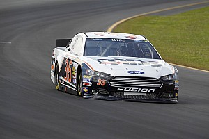 NASCAR Cup Preview Carson-Newman makes NASCAR debut on Wise's Ford at Bristol