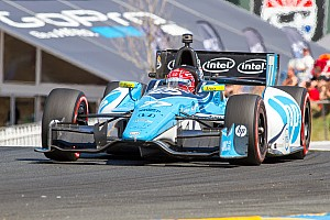 IndyCar Race report Pagenaud 5th and Vautier 12th in Wild Wine Country's Grand Prix