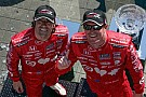 Dixon, Franchitti to drive second Ganassi Prototype at Mazda Raceway