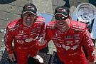 Dixon, Franchitti to drive second Ganassi Prototype at Mazda Raceway