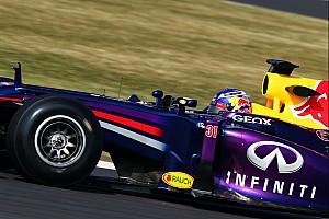 Formula 1 Breaking news Ricciardo to Red Bull 'makes sense' - Vettel