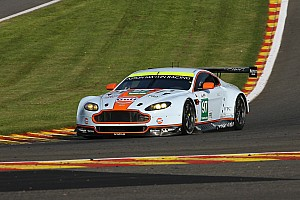 WEC Race report Stefan Mücke wants to win the Brazil race at the WEC