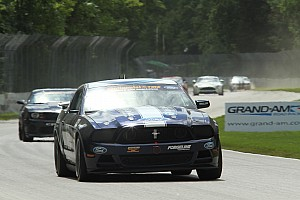 Grand-Am Preview Miller Racing ready for Monterey