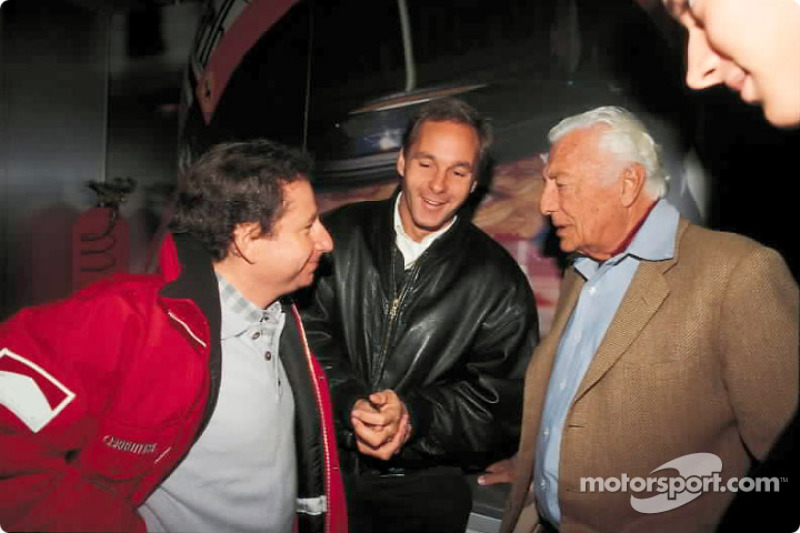 Todt intends to 'finish what I started'