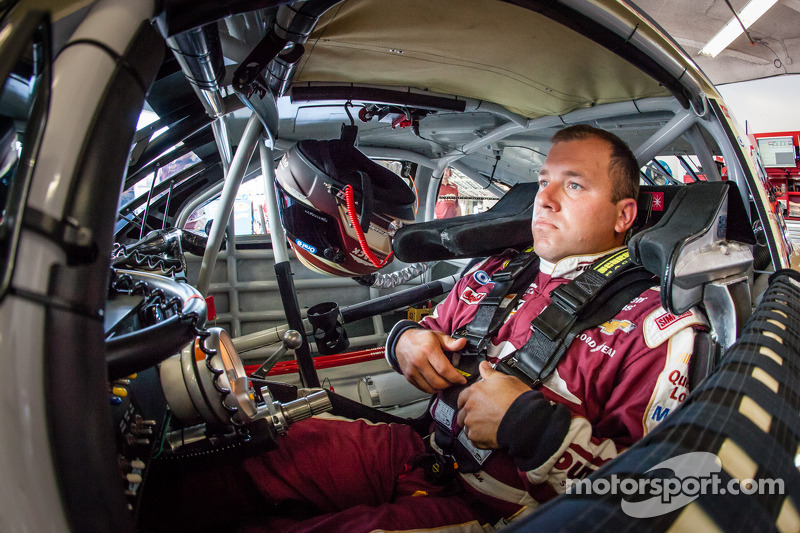 Newman to Richard Childress Racing