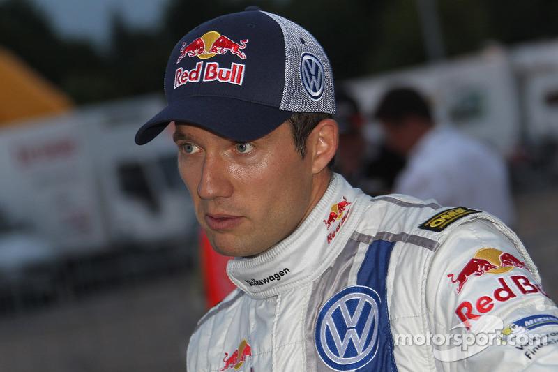 Time to go wild – Volkswagen on Rally Australia