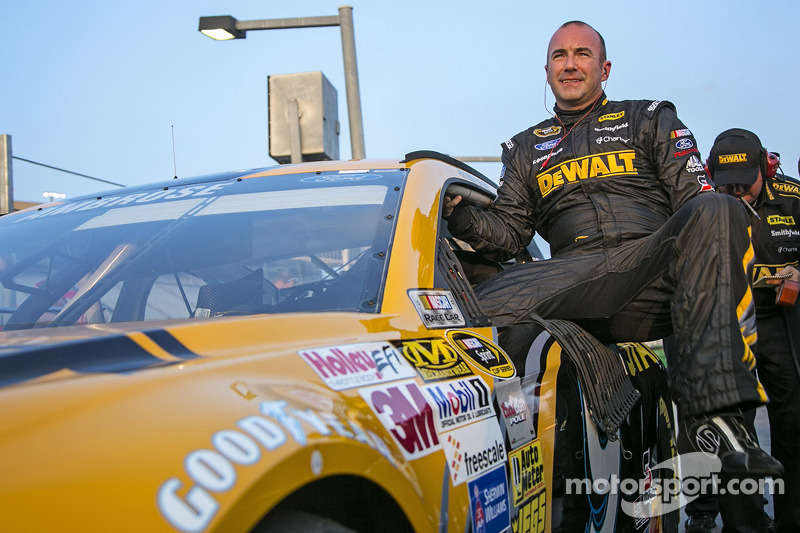 Ambrose and team tested Chicagoland