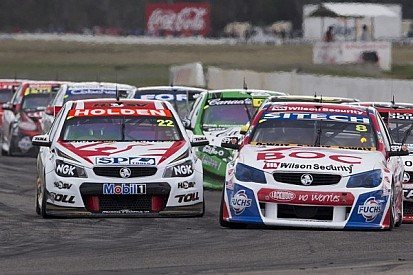 V8 Supercar Commission Chairman Mark Skaife takes new role