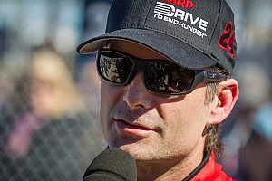 NASCAR Cup Commentary Jeff Gordon adds class to Chase field