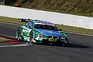 Farfus starts from front row for BMW in Oschersleben