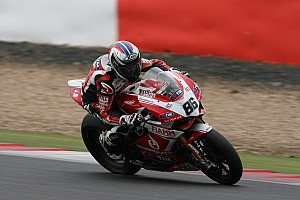World Superbike Race report Team SBK Ducati Alstare had a tought weekend at Istanbul Park