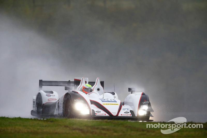 Jota Sport overcomes puncture to score podium at Hungaroring