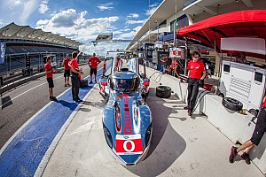 ALMS Breaking news Revolutionary DeltaWing set to make Circuit of the Americas debut