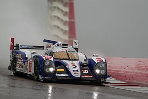 WEC Practice report Rain halts the second Free Practice session at COTA