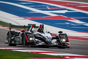 ALMS Qualifying report Franchitti puts Level 5 on pole in Texas
