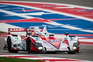 WEC Race report High five for Greaves Motorsport in 6 Hours of Circuit of the Americas