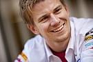 McLaren door still open for Hulkenberg