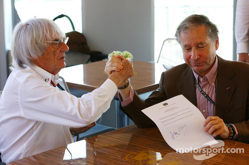 FIA finally signs up to new Concorde