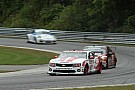 Edwards qualifies seventh on CTSCC for Stevenson Motorsports at Lime Rock Park