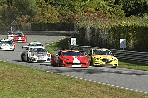 Grand-Am Race report Scuderia Corsa Ferrari and Alessandro Balzan take 2013 GT Championship