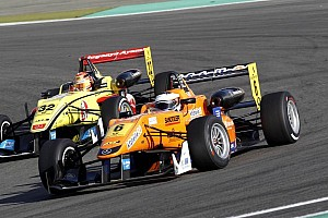 F3 Europe Race report Zandvoort: Maximum points and new tension in the championship