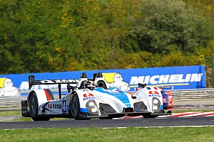 European Le Mans Race report Gary Hirsch and Paul-Loup Chatin crowned LM PC champions at Paul Ricard