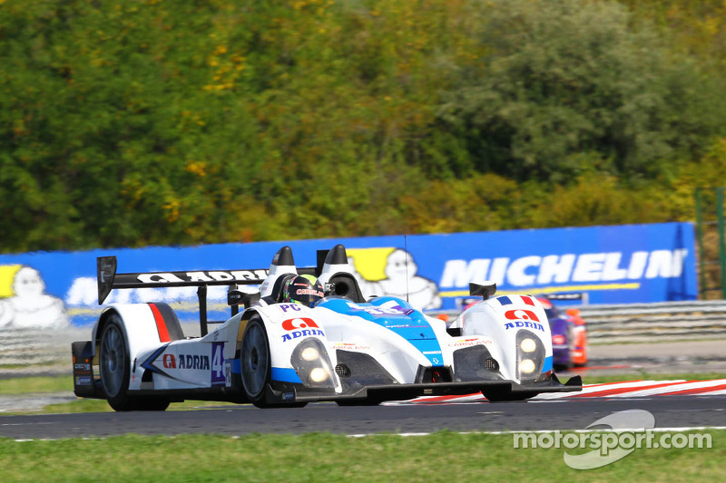 Gary Hirsch and Paul-Loup Chatin crowned LM PC champions at Paul Ricard