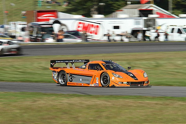 Grand-Am 8Star finishes debut season with solid result at Lime Rock