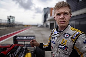 Formula V8 3.5 Race report Magnussen and DAMS dominated Paul Ricard