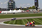 Series returns to Indianapolis Motor Speedway in 2014 with earlier August date
