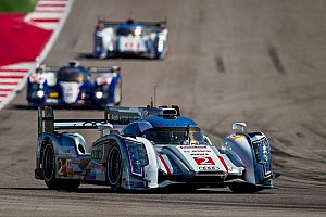 WEC Breaking news The Endurance Commission's decisions validated